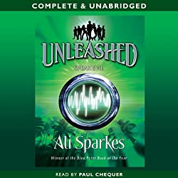 Unleashed: Speak Evil