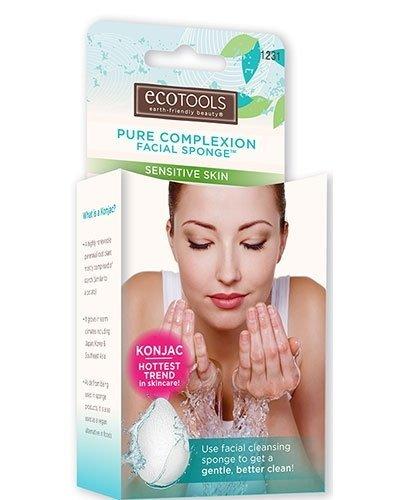 Pack EcoTools Complexion Facial Sponge