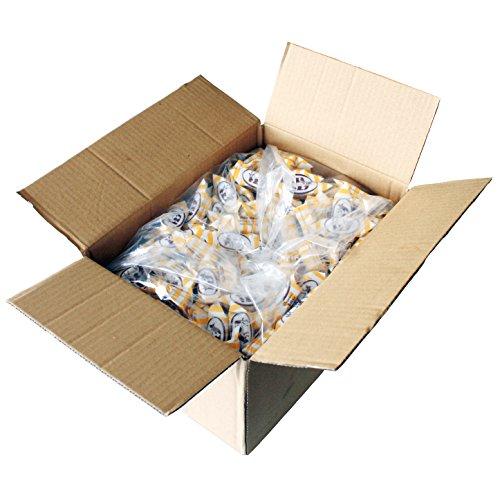 Original Sahne Muh-Muhs Toffees Box, 5 Kg, Sahnebonbons, Karamellbonbons, Bonbonbox, ca. 410 Bonbons