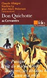 Don Quichotte de Cervantès par Ly