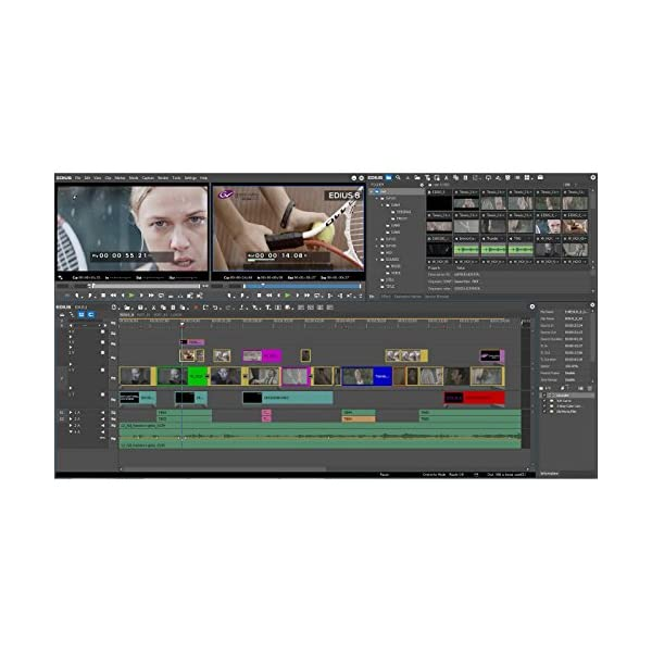 Nonlinear Video Editing