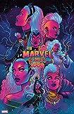 img - for Marvel Comics #1000 Jen Bartel X-Men Storm Decades Variant book / textbook / text book