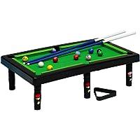 Snooker ve Poolset Bilardo