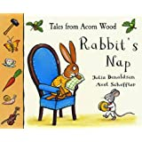 Tales From Acorn Wood: Rabbit's Nap