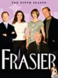 Frasier: Complete Ninth Season [Import USA Zone 1]