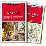 MERIAN momente Reiseführer Mailand: Mit Extra-Karte zum Herausnehmen