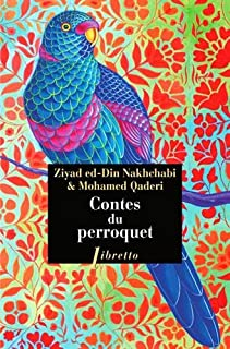 Contes du perroquet, Nakhchabi, Ziay-ed-Din