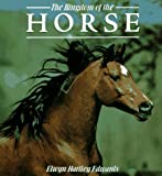 Kingdom of the Horse, Elwyn H. Edwards, 0517142406