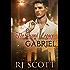 Gabriel (Legacy Series Book 2)