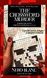 The Crossword Murder, Nero Blanc, 0425177017