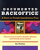 Documented BackOffice, Sue Plumley, 0471192228