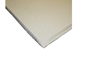 Amazon Com 100 Organic Latex Mattress Topper Soft Firmness With