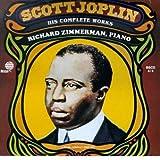 Scott Joplin: His Comp Works