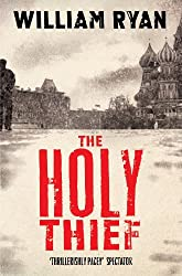 The Holy Thief: Korolev Mysteries Book 1