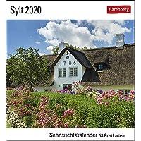 Sylt 2020 16x17,5cm