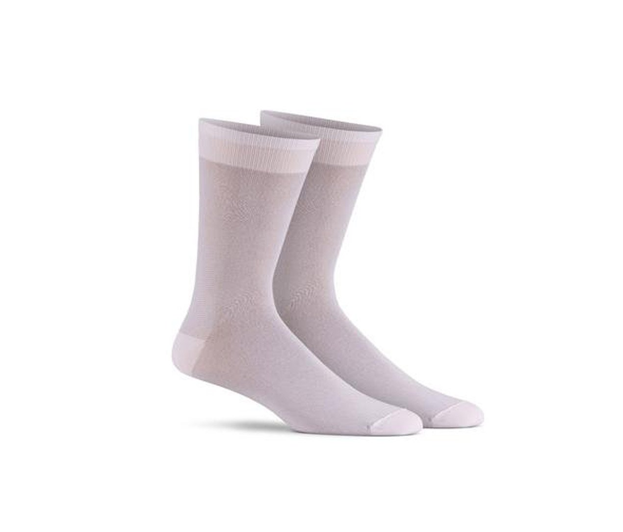 Fox River Mills X-Static Liner Sock - Silver, X-Large - 3 Pack by FoxRiver