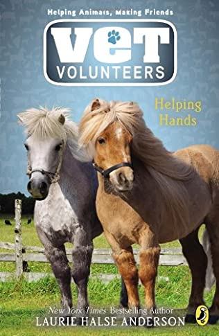book cover of Helping Hands