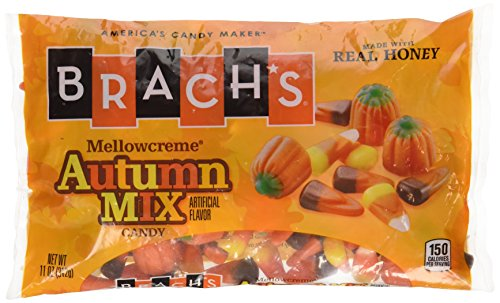 Brach's Autumn Mix, 11oz Bag of Candy (Pack of 2)]()