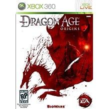 Dragon Age: Origins - Xbox 360 Standard Edition