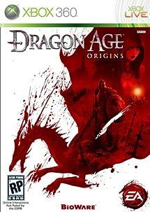 Dragon Age: Origins - Xbox 360