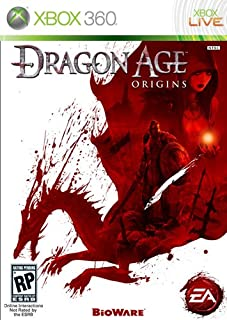 Dragon Age: Origins - English Only (B0029ZUPUE) | Amazon Products
