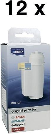 Filterkartusche Kaffeeautomat passend wie Siemens 00575491 TZ70033
