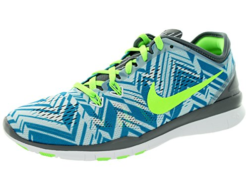 Nike Zapatillas air mogan 2 Cl Grey/Flsh Lm/Bl Lgn/Clrwtr