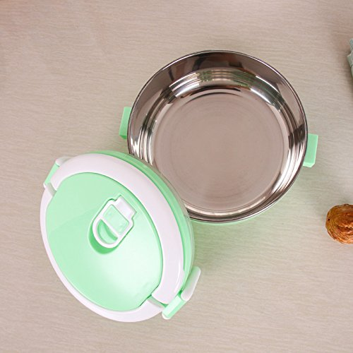 Stainless Steel Thermos Lunch Box for Kids Thermal Food Container