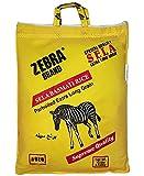 zebra basmati rice - Zebra XXL Sela Aged Basmati Rice - 10lb., 4.53kg.