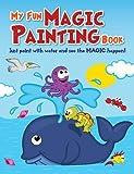 My Fun Magic Painting Book