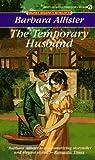 Temporary Husband (Signet Regency Romance)