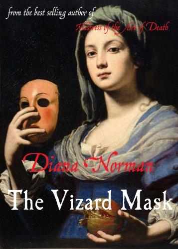 Franklin Mask - The Vizard Mask