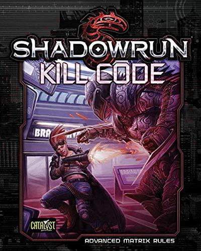 Shadowrun Kill Code