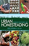 "The urban homesteading movement is spreading rapidly across the nation. Urban Homesteading is the perfect ""back-to-the-land"" guide for urbanites who want to reduce their impact on the environment. Full of practical information, as well as inspirin..."