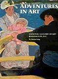 Adventures in Art, Marian King, 0810921677