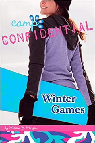 WINTER GAMES  CAMP CONFIDENTIAL # 12