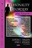 Personality Disorders, Jonas C. Hagen, 1604567228