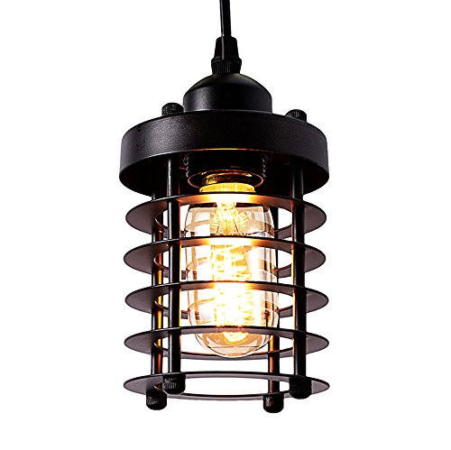 Industrial Hanging Pendant Lights