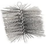 "Imperial #BR0184 8"" Round Wire Chim Brush"