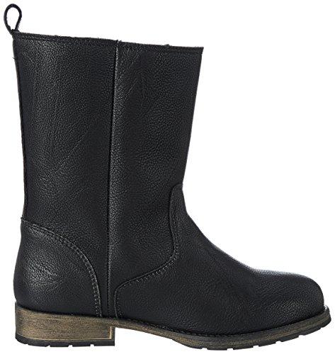 Appel Van Eden Vrouwen Vav-marie Slip Laarzen Zwart (black)