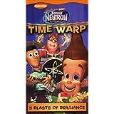 Adventures of Jimmy Neutron: Boy Genius - Time Warp