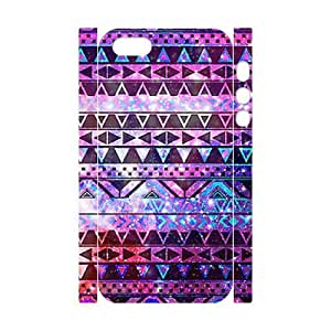 Aztec Tribal Pattern Personalized 3D Cover Case for Iphone 6 plus,customized phone case ygtg6 plus3796 plus4
