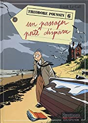 Théodore Poussin, tome 6 : Un Passager porté disparu
