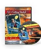Nigel Foster's Sea Kayaking DVD - Vol 1: Getting Started