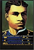The Colored Cadet at West Point, Henry Ossian Flipper, 0803268904