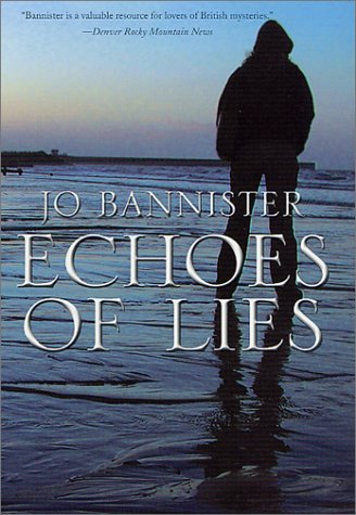 Download Echoes of Lies pdf