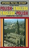 Polish-English - English-Polish Practical Dictionary, Iwo C. Pogonowski, 0781800854