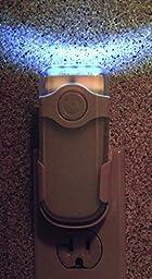 Capstone Lighting 3-in-1 Compact 6 LED Light