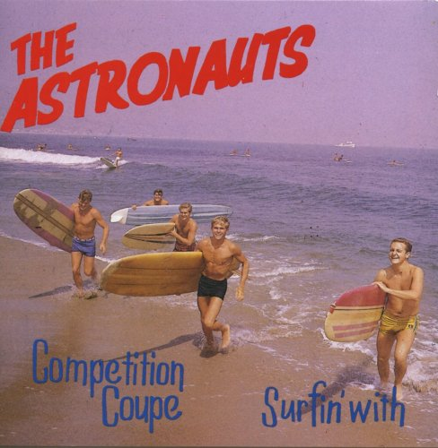 Coupe Antique (Surfin' With/Competition Coupe)