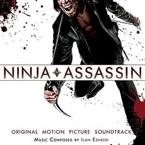 Amazon.com: Ninja Assassin: Original Motion Picture ...